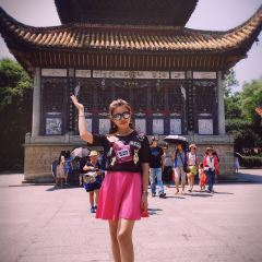 Grand Temple of Mount Heng User Photo