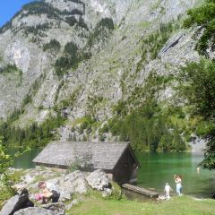Obersee User Photo