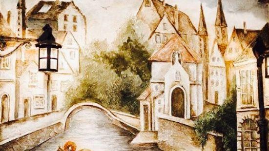 Starina Brugge