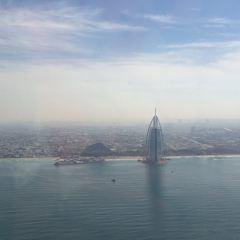 Dubai Helicopter Tour User Photo