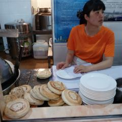 Qinyu Chinese Hamburger User Photo
