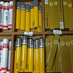 Real Fabrica de Tabacos Partagas User Photo