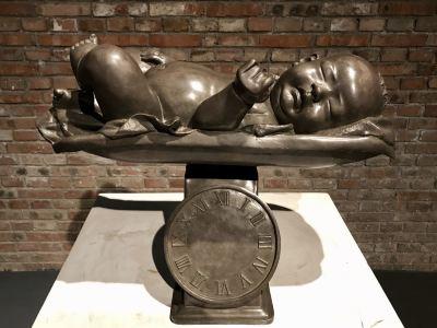 中國雕塑博物館