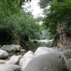 Jialing River Source Scenic Area (Northwest Gate) User Photo