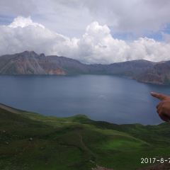 Changbai Mountain Scenic Area User Photo
