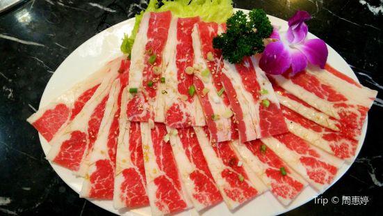 夢山水日式烤肉(五四廣場店)