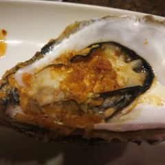 正黃旗海鮮燒烤大排檔用戶圖片