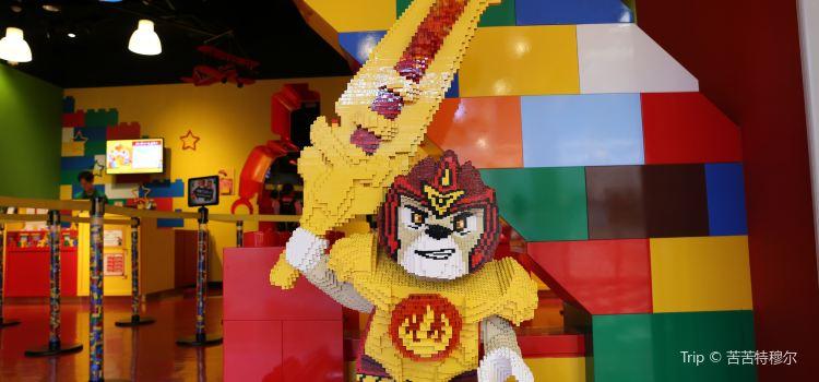 Legoland Discovery Center Osaka