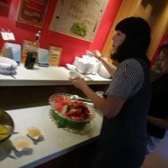 Huang Men Lao Zao Hot Pot( Ji Nan Yi ) User Photo