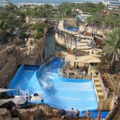 Wild Wadi Waterpark User Photo