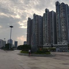 Minsheng Square User Photo