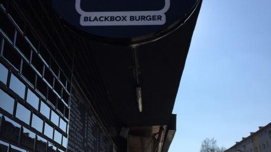 Black Box Burger