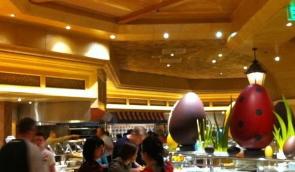 The Buffet at Bellagio3