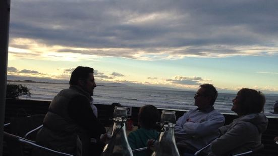 Ocean Cafe & Bar Scarborough