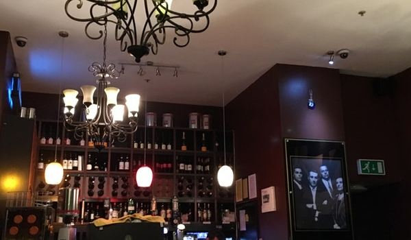 Cucina Cafe Bar2