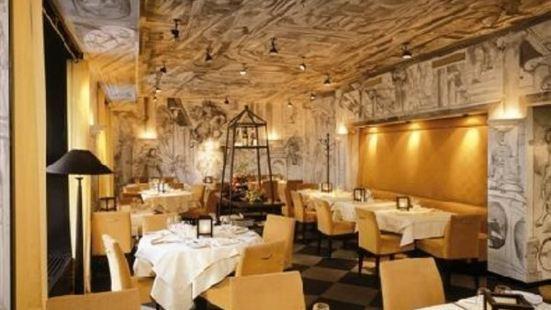 Restaurant Opera