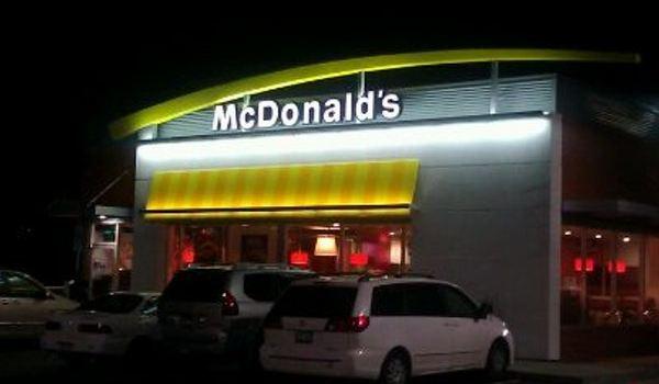 McDonald's of King St.2