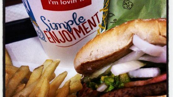 McDonald's Okachimachi