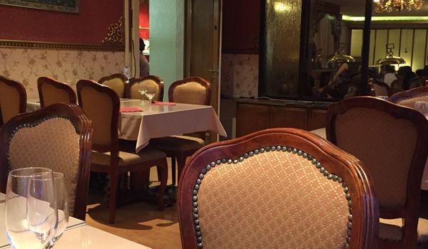 Kanchi Indian restaurant3