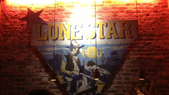 Lone Star Manchester St