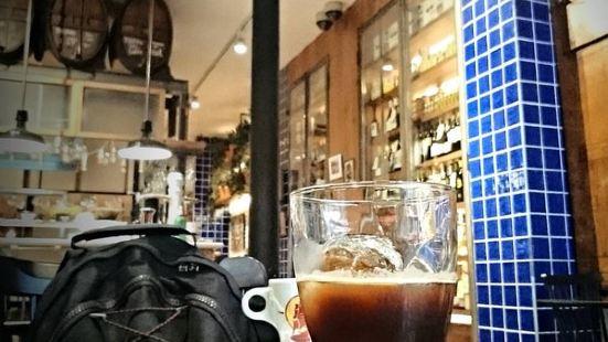 Bar Nolla