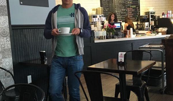 Caffe Spuntino