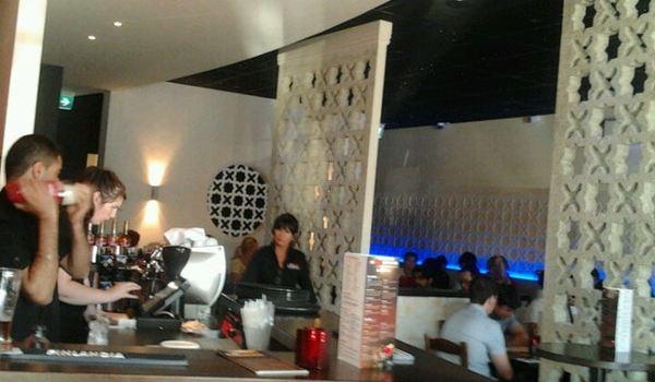 Costas Taverna Greek Restaurant and Ouzo Bar1