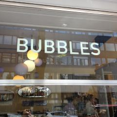 Bubbles User Photo
