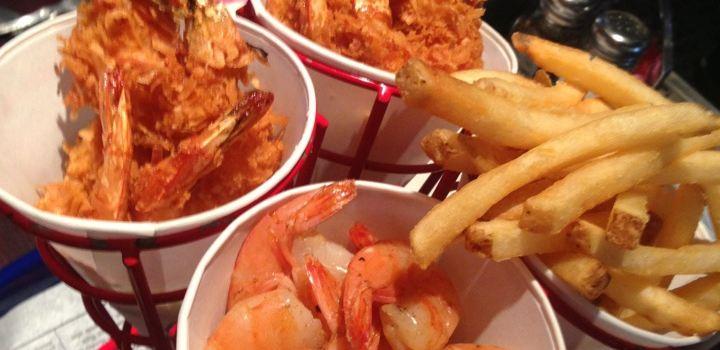 Bubba Gump Shrimp Co.(San Francisco, CA)1