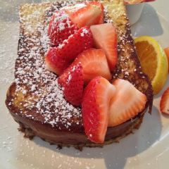 GreenStreet Cafe User Photo