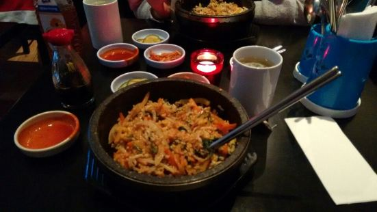 Juki - Korean BBQ and Soju Bar