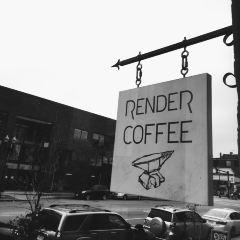 Render Coffee用戶圖片
