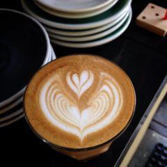 Monkey Cave Espresso Ubud User Photo
