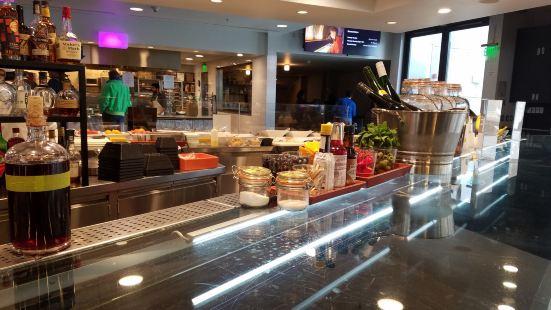 Seaglass Restaurant