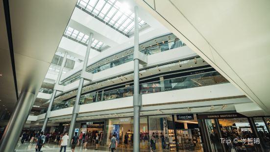 Hong Kong ifc mall