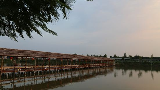Zhongshan Water Village All-Season Agricultural Park