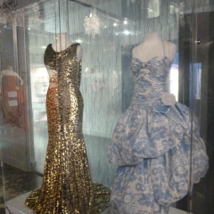 Fashion and Textile Museum User Photo