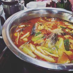 渝記酸蘿蔔烏江魚(大理古城總店)用戶圖片