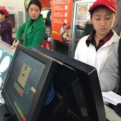 阿明煲仔飯(大上海總店)用戶圖片