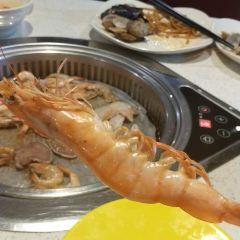 佰燒海鮮烤肉自助(世茂國際廣場店)用戶圖片