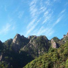 Phoenix Mountain Scenic Area User Photo