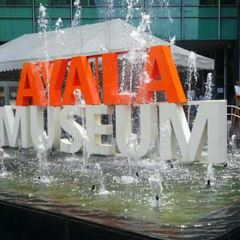 Ayala Museum User Photo