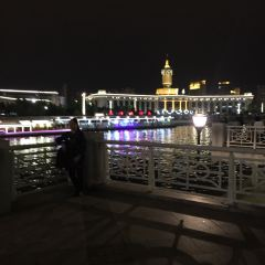 Tianjin Haihe Cultural Square User Photo
