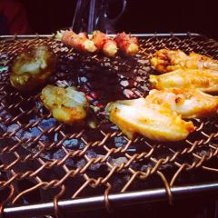 Hei Niu Times Charcoal Fire Barbecued Meat( Huang He Road ) User Photo