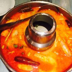 藍象泰國餐廳(蘇寧廣場店)用戶圖片