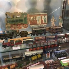 Zurich Toy Museum User Photo