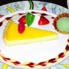 Yoshi's Cafe User Photo