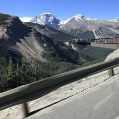 Icefield Centre User Photo