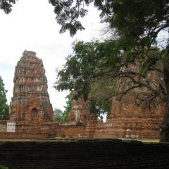 Ayutthaya Historical Study Centre User Photo