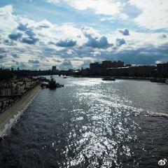 Gorky Park User Photo